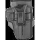 Кобура M24 Paddle 226 R для Sig Sauer P226 2 уровня