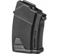 Полимерный магазин на 10 патронов 7.62х39 для АК ULTIMAG AK 10R