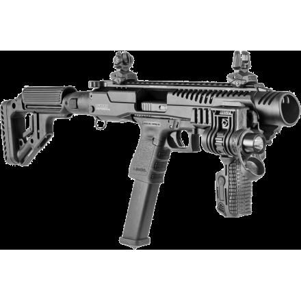 Преобразователь пистолета Glock 17/19 KPOS G2D, 9 мм FAB-Defense KPOS G2D 9mm