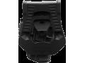 Кобура поворотная для Glock 9 мм (левша)