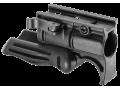 Рукоятка тактическая с креплением для фонаря FAB-Defense FFGS-1