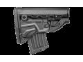 Приклад Survival с магазином на 10 патронов для AK47/АК74/САЙГА FAB-Defense GK-MAG
