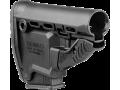 Приклад Survival с магазином на 10 патронов для M4 FAB-Defense GL-MAG