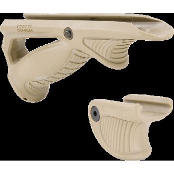 Комплект тактическая рукоять и упор PTK-VTS Combo