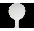 Мишень самозатягивающаяся d = 200 мм