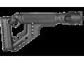 Тактический складной приклад с упором щеки для VZ 58 FAB-Defense UAS-VZ P