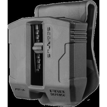 Двойной пенал PS-9  универсальный