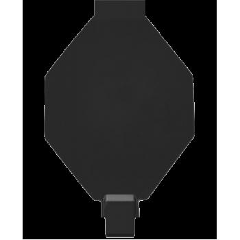 Мишень самозатягивающаяся Mini IPSC