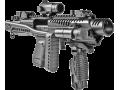Преобразователь пистолет - карабин для GLOCK 21 FAB-Defense KPOS G2 Glock 0.45