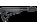 Приклад  телескопический складной для АК47/74 FAB-Defense C-AK P