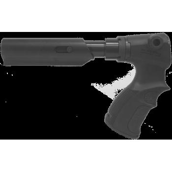 Телескопическая трубка с буфером отдачи и рукоятью для Remington 870 AGR870 SB TUBE