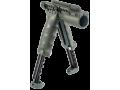 Комбинированная передняя тактическая рукоятка-сошки G2 и держатель фонаря FAB Defense T-POD G2 FA