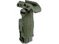 Тактическая складная рукоять FAB-Defense FGGK-S