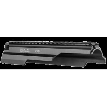 Крышка ствольной коробки PDC с планкой Пикатинни для АК / АКМ
