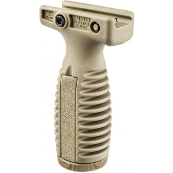 Тактическая вентилируемая рукоять Fab Defense TAL 4