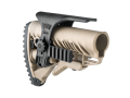 Подщечник для приклада GLR-16 FAB-Defense GPCP