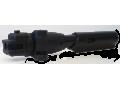Телескопическая складная трубка с амортизатором для АК47/74 FAB-Defense M4-AKPSB TUBE