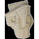 Кобура G-9S для Glock 9 мм 1 уровня