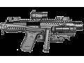 Преобразователь пистолет-карабин для Glock 17/19  FAB-Defense KPOS G2 Glock 17/19