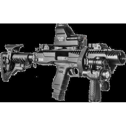 Преобразователь пистолета Glock 17/19 KPOS G2C, 9 мм FAB-Defense KPOS G2C 9mm