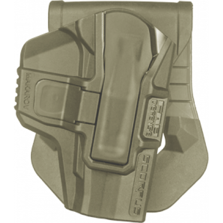 Кобура для пистолета Макарова FAB Defense M24 Paddle Makarov
