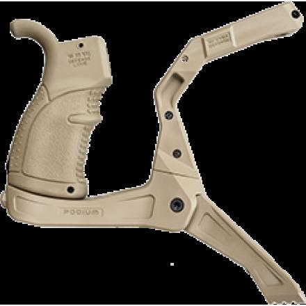 Подставка-сошка для AR 15 FAB-Defense AR Podium