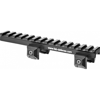 Кронштейн для установки прицела для MP5 MP5-SM