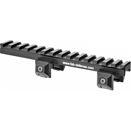 Крепление прицела для MP5 FAB-Defense MP5-SM