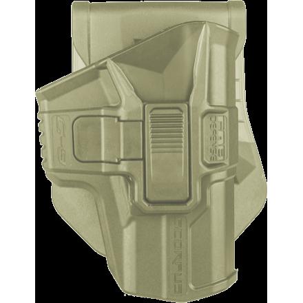 Кобура G-9R для Glock 9мм 2 уровня FAB-Defense G-9R