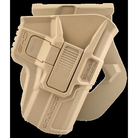 Кобура M24 с кнопкой для Glock 9 мм