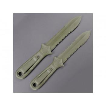 Нож для вскрытия пакетов LO