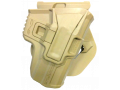 Кобура FAB Defense M24 Paddle G-9 для Glock 9 мм