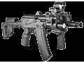 Цевье для АКС74У FAB-Defense KPR