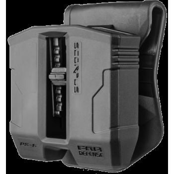 Двойной поворотный пенал PS-9S универсальный