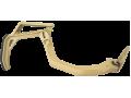 Тактический складной приклад COBRA для GLOCK 17/19 GEN 2-5