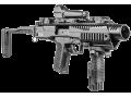 Преобразователь пистолет - карабин для Sig 226 FAB-Defense KPOS G2 226
