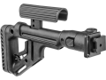 Приклад складной для АКС-74У FAB-Defense UAS-AKS P
