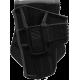 Кобура с кнопкой для Glock 9 мм (левша)