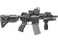 Боковое крепление фонаря FAB-Defense PLS