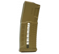 Полимерный магазин на 30 патронов для M16/M4/AR15 ULTIMAG 30R