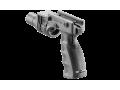 Тактическая рукоять креплением для фонаря диаметром 1 дюйм с кнопкой FAB-Defense T-GRIP-R